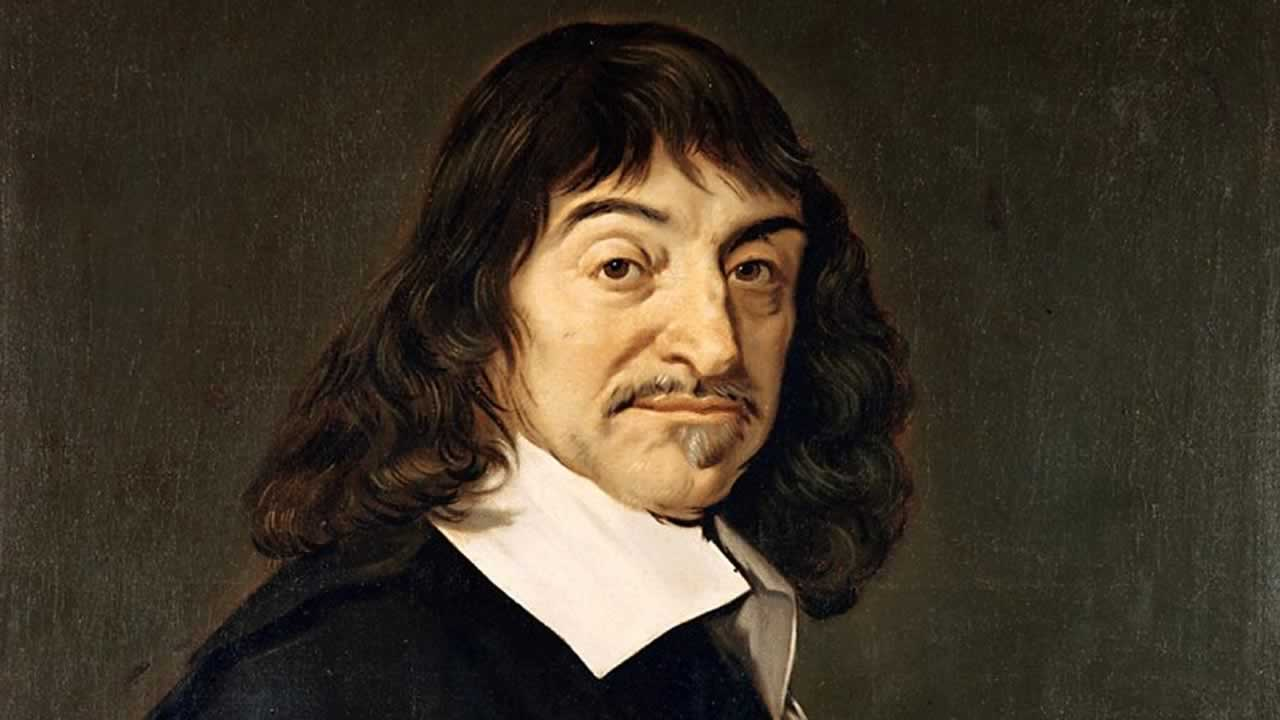 cartesio descartes