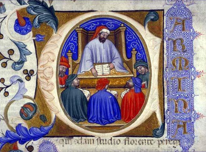 Severino Boezio de consolatione philosophiae
