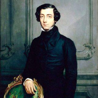 Tocqueville libertà tirannide della democrazia