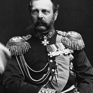 le riforme di Alessandro II Romanov di Russia